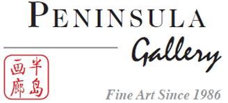 Peninsula Gallery Logo