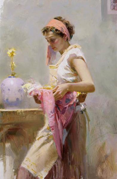 Pino Daeni Dream Catcher