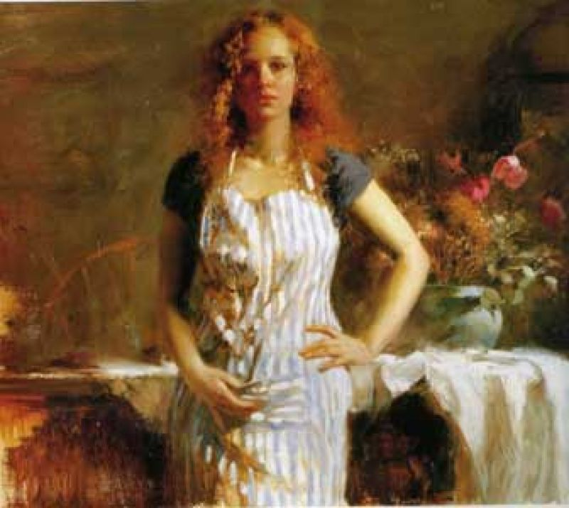 Pino Daeni Just Another Day