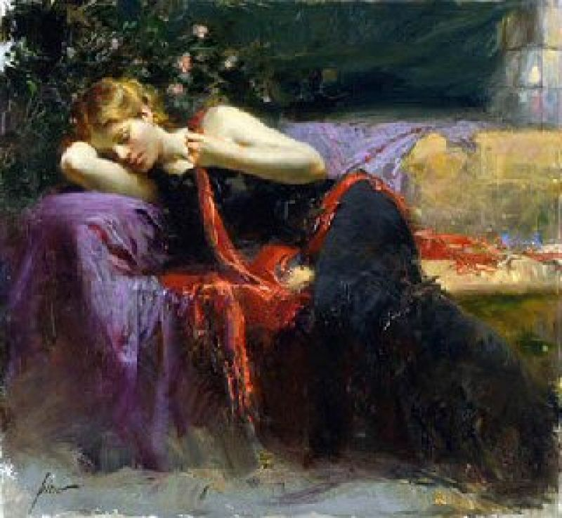 Pino Daeni Sweet Dreams