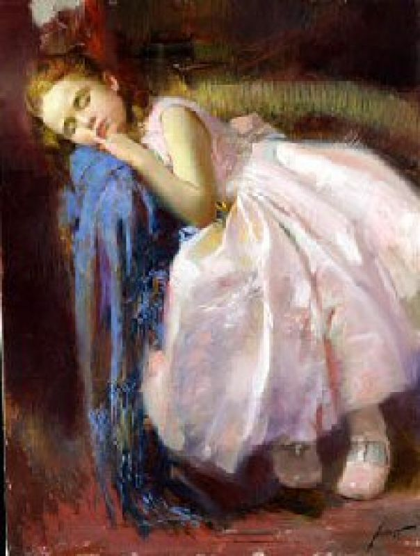 Pino Daeni Party Dreams