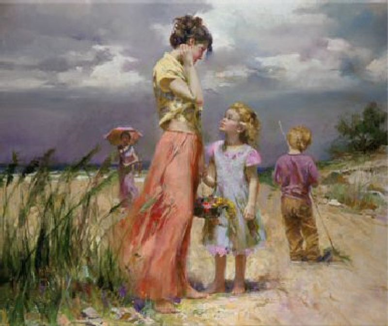 Pino Daeni Remember When
