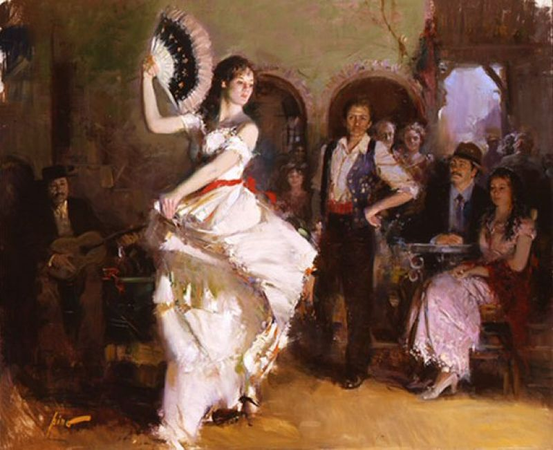 Pino Daeni The Last Dance