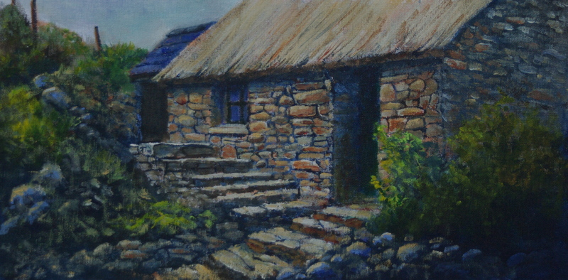 Murray Phillips The Gardener's Shed