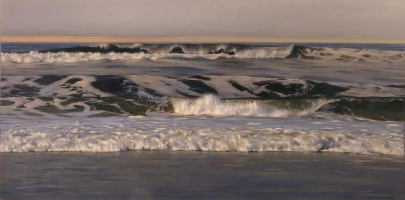 Ray Ward November Shoreline