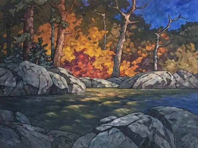 Philip Buytendorp Muskoka Cove