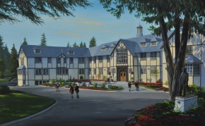 Mark Hobson Shawnigan Lake School