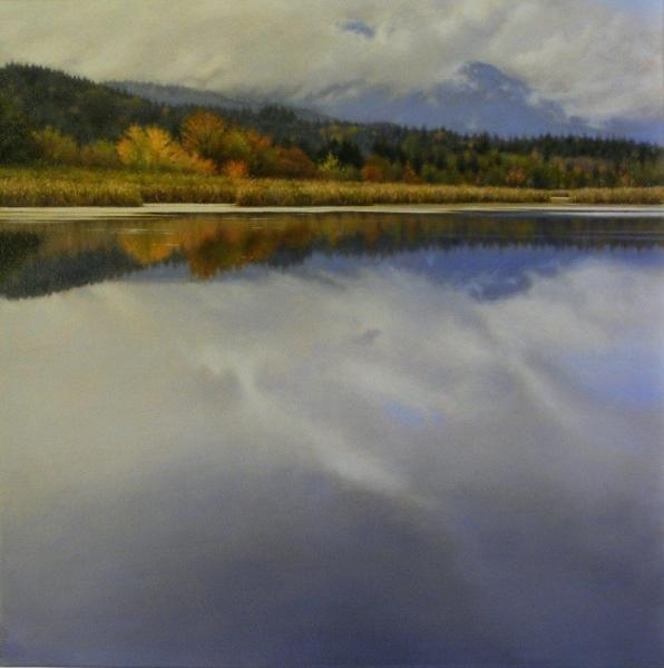Ray z Ward Autumn Reflections