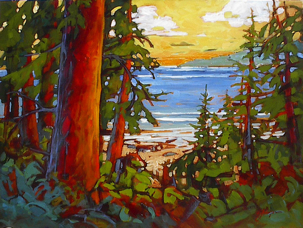 Gail Johnson Shoreline Impressions
