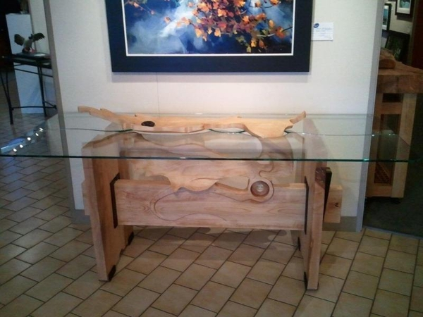 Don z Bastian Open Water - Kelp Table