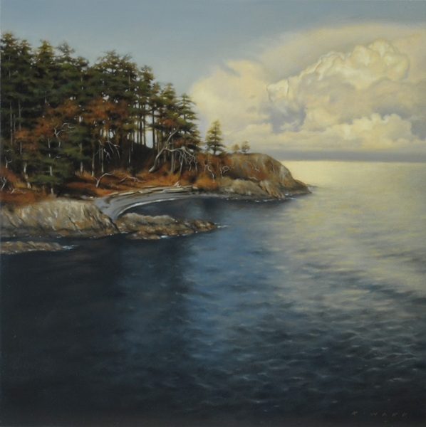 Ray z Ward Quiet Cove