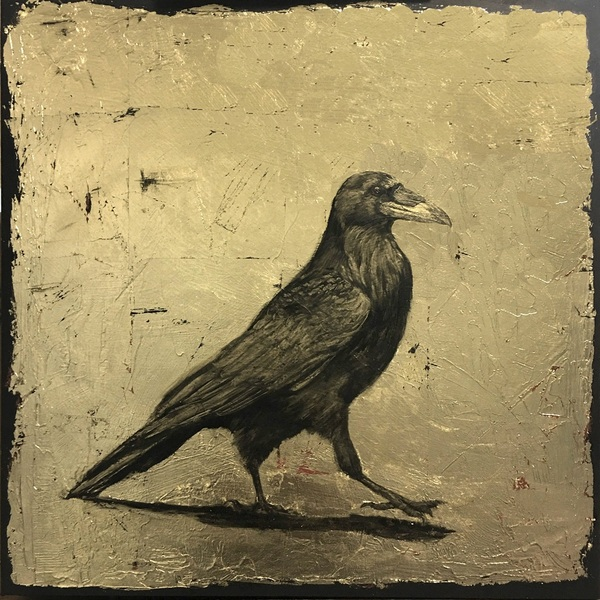Sheila z Mather Corvid 20 Series III: Moving On