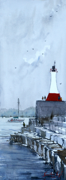 Sandhu z Singh The Breakwater