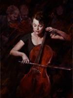 Clement z Kwan Cellist