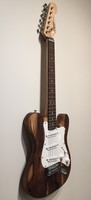 Don z Bastian Squire Fender Mini 3/4 Sizing Guitar